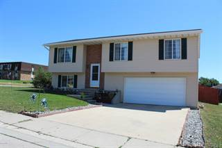 Single Family for sale in 1901 Maple Cir -, Gillette, WY, 82718