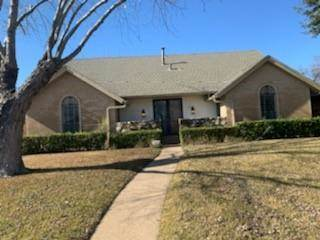 Residential for sale in 3815 Morning Springs Trail, Dallas, TX, 75224