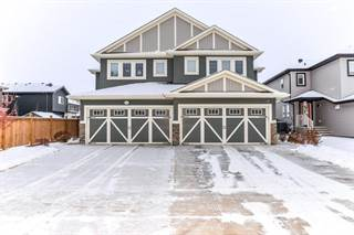 Single Family for sale in 130 AMBERLEY WY, Sherwood Park, Alberta, T8H0X2