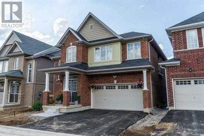 Single Family for rent in 84 LONGBOAT RUN W, Brantford, Ontario, N3T5L5