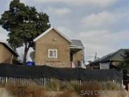 Residential Property for sale in 3228 National Ave, San Diego, CA, 92113