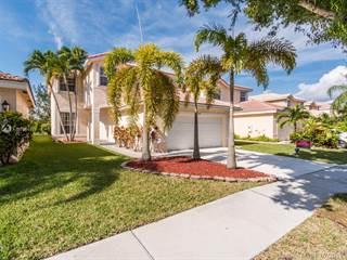 Single Family for sale in 17670 SW 32nd St, Miramar, FL, 33029