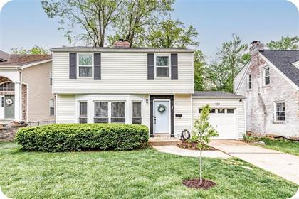 Residential Property for sale in 928 Leawood, Saint Louis, MO, 63126