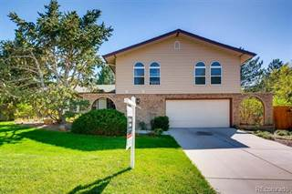 Single Family for sale in 5541 South Jamaica Way, Englewood, CO, 80111