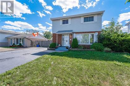 Single Family for sale in 47 WINDRUSH CRCT, Hamilton, Ontario, L8V2K7