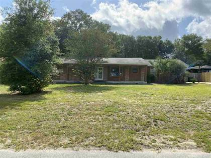 Residential Property for sale in 7310 GUNTER RD, Lake Francis, FL, 32526