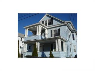 Apartment For Rent In 11 Brainard Ave 2 Bedrooms New London Ct