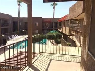Condo for rent in 256 Lake Havasu Ave C42, Lake Havasu City, AZ, 86403