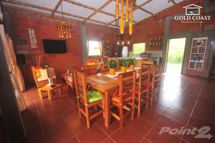 Residential Property for sale in Acogedora Casa en Dos Mangas Estilo Rústico COD DM-MAU, Manglar Alto, Santa Elena