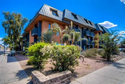 Residential Property for sale in 931 N Euclid Avenue 143, Tucson, AZ, 85719