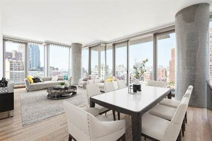 Residential Property for sale in 56 Leonard Street 14B-WEST, Manhattan, NY, 10013