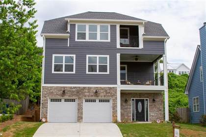 Residential Property for sale in 309 Englewood Avenue SE, Atlanta, GA, 30315