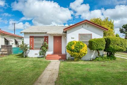 Residential Property for sale in 4211 E Lowe Avenue, Fresno, CA, 93702