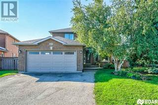 Single Family for sale in 63 MORTON Crescent, Barrie, Ontario