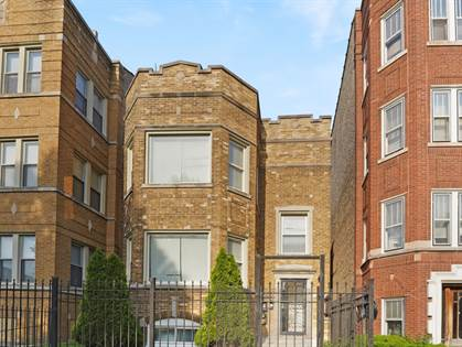 Multifamily for sale in 8005 South Marshfield Street, Chicago, IL, 60620