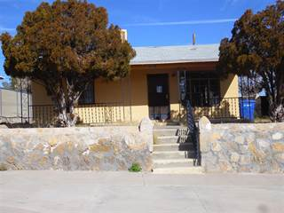 Residential Property for sale in 3341 Pierce Avenue, El Paso, TX, 79930