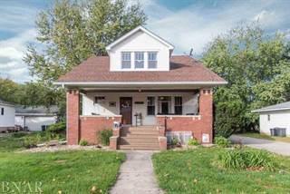 Single Family for sale in 515 North Maple Avenue, Minier, IL, 61759