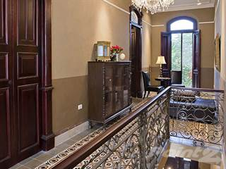 Other Real Estate For Rent In Historic Casa Catherwood, Merida, Yucatan