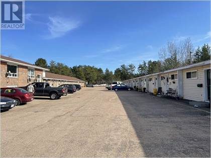 Multi-family Home for sale in 55/59 MOHNS AVENUE, Petawawa, Ontario, K8H2H1