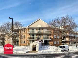 Condo for sale in 6305 Rue du Gabarit, Quebec City, Quebec