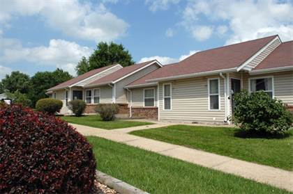 Apartment for rent in 125 S. Houston Street, Adrian, MO, 64720