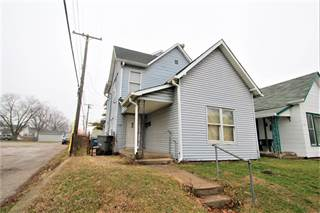 Multi-Family for sale in 1146 South Reisner Street, Indianapolis, IN, 46221