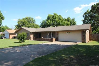 Residential Property for sale in 109 Fern Drive, Poteau, OK, 74953