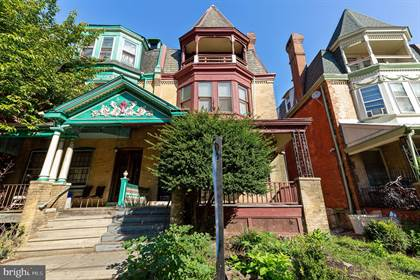 Residential Property for sale in 4709 BALTIMORE AVENUE, Philadelphia, PA, 19143