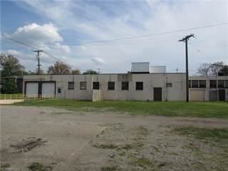 Comm/Ind for sale in 500 Madison St, Conneaut, OH, 44030