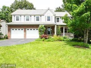 Single Family for rent in 21130 HAYSTACK CT, Ashburn, VA, 20147