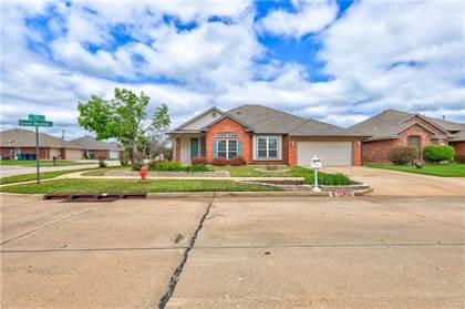 Residential for sale in 8429 NW 75th Street, Oklahoma City, OK, 73132