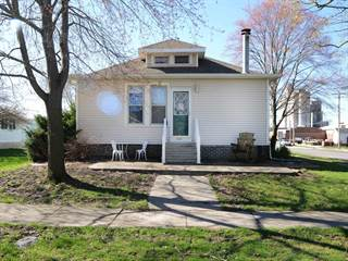 Single Family for sale in 113 West Ensey Street, Tuscola, IL, 61953