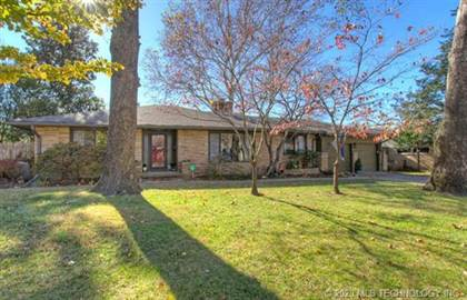 Residential Property for sale in 4124 E 44th Street, Tulsa, OK, 74135