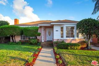 Single Family for sale in 5916 FLORES Avenue, Los Angeles, CA, 90056