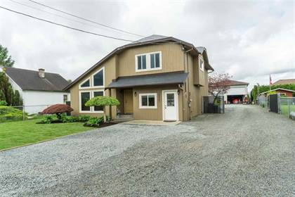 Single Family for sale in 10067 NELSON ROAD, Rosedale, British Columbia, V0X1X0