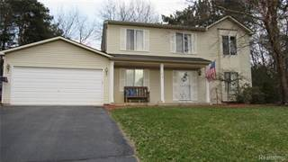 Single Family for sale in 410 TIMBERWOOD Trail, Ortonville, MI, 48462