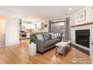 Condo for sale in 1031 Portland Pl 2, Boulder, CO, 80304