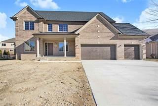 Single Family for sale in 41860 Antoinette 38, Greater Mount Clemens, MI, 48038