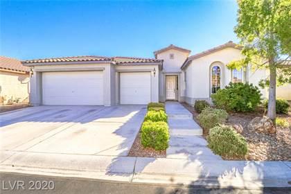 Residential Property for sale in 5903 Karnes Ranch Avenue, Las Vegas, NV, 89131