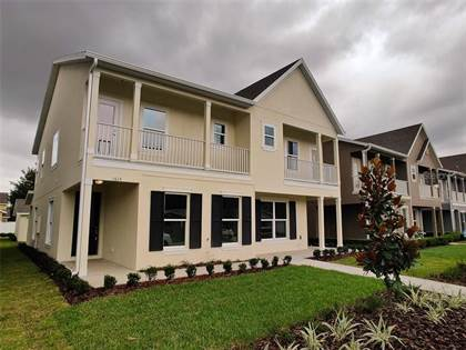 Residential Property for sale in 1614 CUMBIE AVENUE, Orlando, FL, 32804
