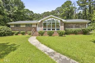 Single Family for sale in 3605 Flat Shoals Rd, Atlanta, GA, 30349