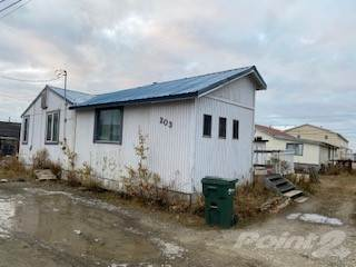 Residential Property for sale in 203 W Tobuk Alley, Nome, AK, 99762