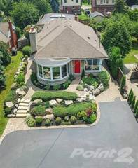 Residential Property for sale in 64 MOUNTAIN BROW Boulevard, Hamilton, Ontario