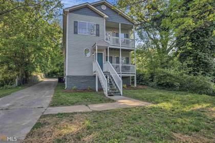 Multifamily for sale in 1960 Pinedale, Atlanta, GA, 30314