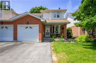 Single Family for sale in 195 BARKER STREET , London, Ontario, N5Y1Y2