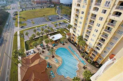 Residential Property for sale in 7395 UNIVERSAL BOULEVARD 1205, Orlando, FL, 32819