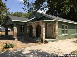 Single Family for sale in 804 S SAN AUGUSTINE AVE, San Antonio, TX, 78237