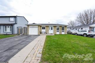 House for sale in 824 Cabot Trail, Milton, Ontario