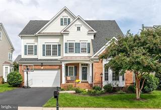Single Family for sale in 42448 MEADOW SAGE DRIVE, Ashburn, VA, 20148