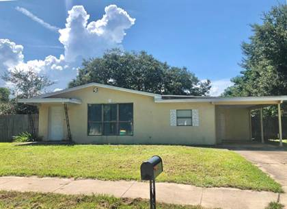 Residential Property for rent in 418 Rutgers Avenue, Melbourne, FL, 32901